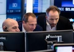 Borse a passo di lumaca, Fed trema: curva rendimenti potrebbe invertirsi