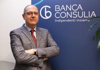 Banca Consulia, crescita e sostenibilità: tutti gli obiettivi dei prossimi tre anni
