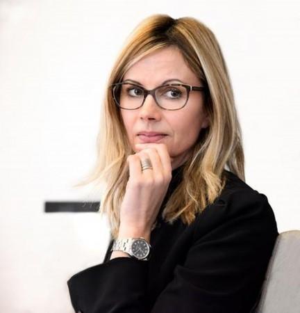 Paola Pietrafesa, amministratore delegato Allianz Bank FA