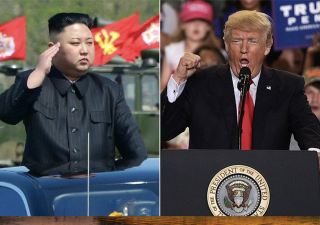 Corea del Nord: la svolta, Trump accetta di vedere Kim Jong-un