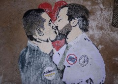 """""""Salvini pronto a scaricare Berlusconi"""", appello al M5S"""