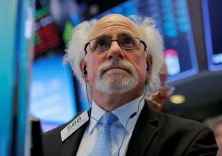 Borse: motto d'orgoglio, ma guerra dazi fa bruciare al Dow Jones guadagni 2018