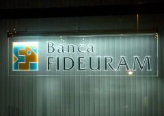 Fideuram, 61 banker in tre mesi