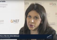 """Salone Risparmio, Franceschelli: """"Consulenti donna, sogno che si arrivi al 50%"""""""