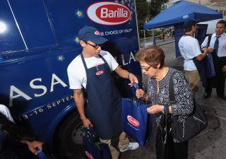 Barilla punta al made in Italy, rinuncia al grano canadese