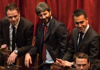 Elezioni: governo in stallo. M5S: