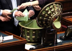Si va verso governo istituzionale fino al 2019: ecco i papabili premier