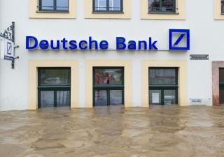 Deutsche Bank torna in utile, è la prima volta dal 2014