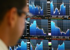 Mercati soffrono per minacce dazi e confusione Brexit, bene le trimestrali