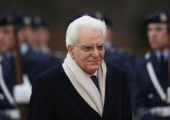"""Impeachment Mattarella, Ue si lava le mani: """"Situazione interna"""""""