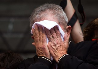 Lula, ex presidente del Brasile, di nuovo condannato