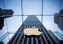Da Samsung altre cattive notizie per gli iPhone di Apple