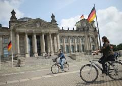 Germania, la locomotiva europea è finita sul binario della recessione