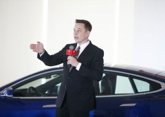 Tesla nell'Olimpo delle auto: capitalizzazione di mercato pari a GM e Ford insieme