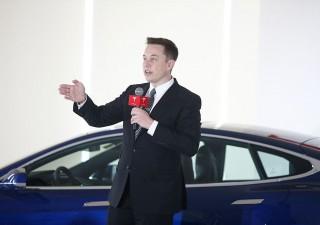 Tesla taglia ancora prezzi in Cina: questa volta tocca a Model 3