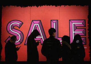 Trony e gli altri: la crisi del commercio al dettaglio in Italia