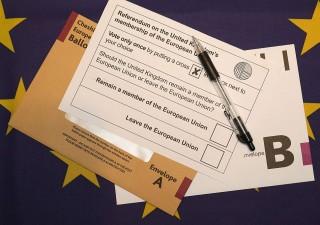 Brexit, pure le Regioni italiane pagheranno il conto