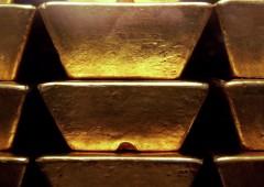 Oro in fase discendente, hedge fund in fuga