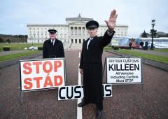Brexit, dilemma irlandese obbligherà Londra a restare nel mercato comune