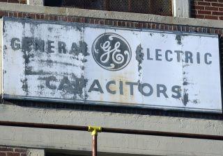 General Electric è una