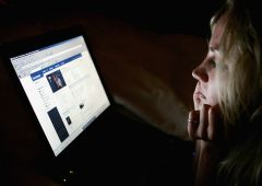 Facebook: per i 13enni accesso solo con il consenso dei genitori