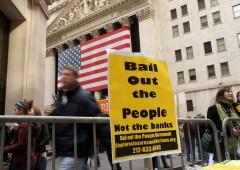 Così la Fed aiuta le banche con i soldi pubblici