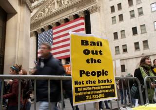 Storica deregulation Wall Street: risparmiatori meno al sicuro