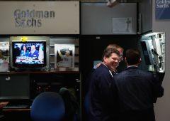 Goldman Sachs: settore tecnologico ad alto rischio