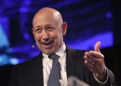 Con uragano VIX, Goldman Sachs ha guadagnato 200 milioni in un giorno