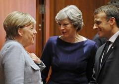Dazi: anche l'Europa scende in guerra