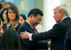 Summit Trump-Xi: Cina smorza entusiasmo Usa, accordo in salita