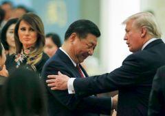 """Accordo Usa-Cina vicino, Trump: """"decisive prossime quattro settimane"""""""
