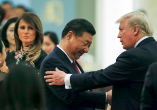 Usa-Cina: prove di pace commerciale, si tratta in vista del meeting decisivo