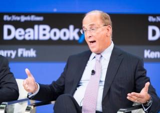 Blackrock: in 12 anni fondi sostenibili raggiungeranno $400 miliardi