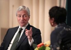 """Conti JP Morgan deludono e Dimon se la prende coi politici Usa, cui intima di """"crescere"""""""