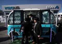 Autobus elettrici danneggiano industria petrolio