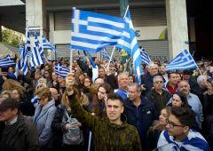 Grecia: corsa contro il tempo per svendere beni statali