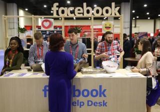 Facebook non merita di far parte degli investimenti SRI