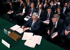 """Powell spinge le Borse ma avverte: """"Italia fonte di rischio sistemico"""""""