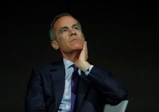 Carney manda avvertimento ai mercati, favorendo la Borsa di Londra