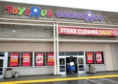 Crisi retail: tutti i negozi che chiuderanno entro la fine dell'anno