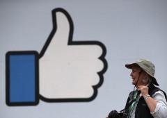 Facebook controlla anche le chat su Messenger