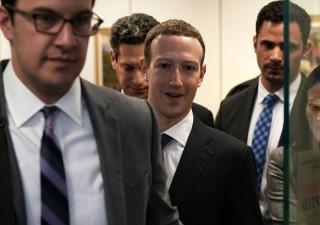 Zuckerberg atteso in Parlamento Ue, Tajani: