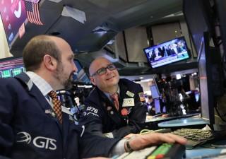 Borsa Usa, trimestrali: verso un capovolgimento delle previsioni
