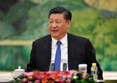 """Xi, messaggio a Trump: """"nessuno può dettare condotta Cina"""""""