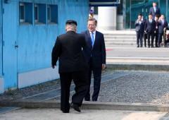 Storico incontro tra le due Coree, ma denuclearizzazione resta un'incognita