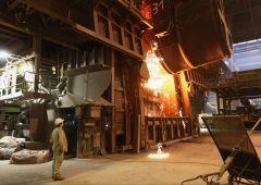 Guerra dazi: materie prime rischiano di crollare