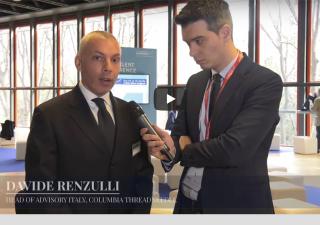Salone Risparmio, Renzulli: ancora opportunità nell'industria tecnologica