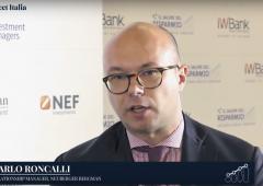 """Salone Risparmio, Roncalli: """"volatilità è qui per restare"""""""