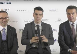 Salone Risparmio, Calamai (Fundstore) e Viotti (SGSS): piccola rivoluzione Fintech